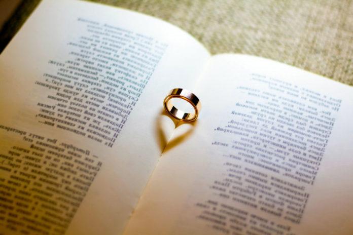 5 Exemples De Poèmes Pour Votre Mariage